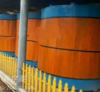 木头制做酒海  工厂液体木质酒海  销售供应白酒木酒海