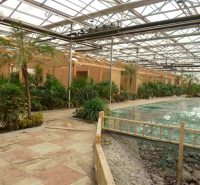 阳光育苗温室 蔬菜瓜果育苗工程建造  蔬菜花卉专用大棚