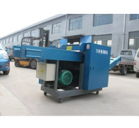 青州小型碎布机 小型碎布机厂家出售 设备耐磨