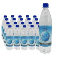 夏日饮品碧纯大小瓶装  盐汽水整箱批发  上海代理