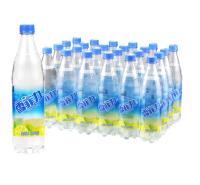 可口可乐雪菲力盐汽水600ml  整箱夏季饮品批发   上海供应