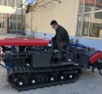 青州温室大棚深耕机  温室大棚深耕机生产商 增加土壤透气性