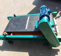 除铁器      RCYD(c)-5自卸式永磁除铁器      永磁悬挂式除铁器