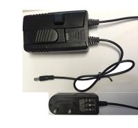 36V线上脚踏调光器 PWM带电源调光器 WK-PS0低压调光器
