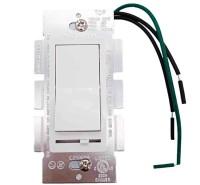 美规滑动调光开关 可控硅调光器 面板式灯光控制器 调光器