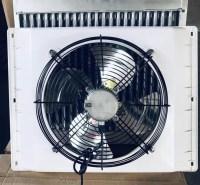 现货供应口琴式暖风机 散热器 厂家直销