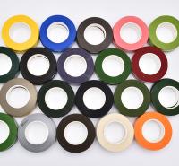 花杆纸品供应花艺胶带 花艺胶带生产厂家 大量供应