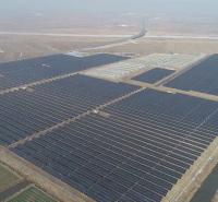 济南光伏板批发 太阳能电池板 天合原厂 光伏发电板 单晶光伏板