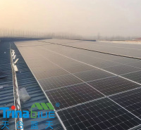 天合原厂 太阳能光伏组件 太阳能发电板  厂家批发