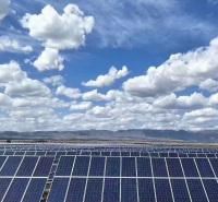 山东太阳能板 太阳能电池板  光伏发电板定制 厂家直供  品质保证