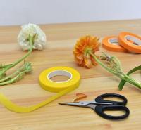 花艺胶带供应商 包装用花艺胶带 量大价优