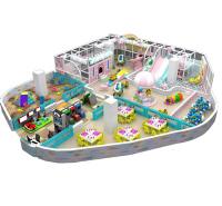 河北淘气堡价格 淘气堡游乐设备 免费设计