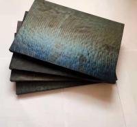微晶铸石板 煤仓耐磨铸石板现货供应
