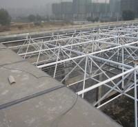恒道钢骨架轻型网架板工期短质量保证