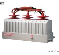 防爆三相六柱双安过电压保护装置YHAT 三相式组合过电压保护器