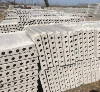 鑫旺  水泥盖板厂家 铁路盖板  承载力高,重量轻