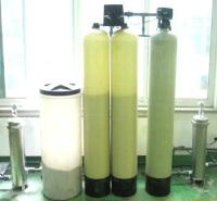 软化水设备一套价格 益川软化水设备 厂家直供