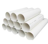 PVC给水管管材 型号齐全pvc灌溉管材规格