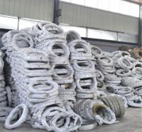 山东厂家加工出售镀锌钢丝   镀锌钢丝量大从优