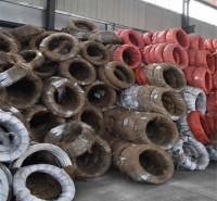 山东批发销售镀锌钢丝韧性弹簧钢丝   镀锌钢丝韧性弹簧钢丝支持定制