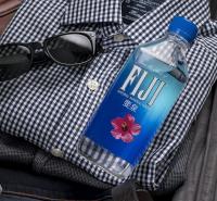 斐济(FIJI)斐泉330ml装  天然进口矿泉水  上海零售价格