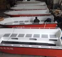 双体客船 铝合金快艇 铝合金钓鱼快艇 大型观光游艇 厂家直销