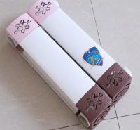 厂家直供大批量暖气片  多规格可选择 山东暖气片生产厂家