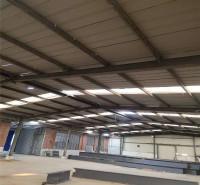 二手钢结构厂房 厂家直销 常年供应 鑫磊钢结构