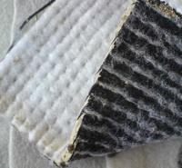 垃圾填埋场防渗材料 GCL-NP/4800g/㎡防水毯