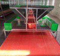宏德温控养殖清粪带鸡舍粪便输送带 厂家报价 产地直供 批发直销