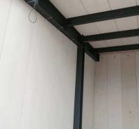 河南隔墙板公司 轻质实芯隔墙板 品质优