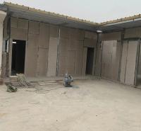 河南发泡隔墙板 宏翔实芯隔墙板 品质保障