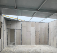 河南实芯隔墙板 河南轻质隔墙板 价格优惠