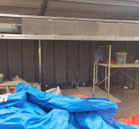 河南水泥隔墙板安装 河南预制隔墙板 宏翔厂家直销