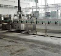 啤酒灌装设备生产厂家 为民出售啤酒灌装设备 质量有保障