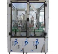 鲜啤酒灌装设备厂家 WM-20型鲜啤酒灌装设备 价格优惠