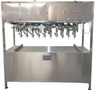 鲜啤酒灌装设备价格 WM-16型鲜啤酒灌装设备 使用时间长