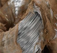 潍坊厂家出售镀锌钢丝韧性弹簧钢丝   镀锌钢丝韧性弹簧钢丝规格全价格低