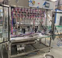 青州为民  专业生产灌装机  灌装机设备