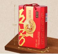 五芳斋 祥礼五芳礼盒 端午节送礼嘉兴特产 端午粽子大礼包