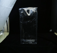 临朐PVC拉链袋 PVC包装袋  包装袋订购