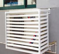 潍坊铝合金百叶窗  百叶窗   空调百叶窗设计