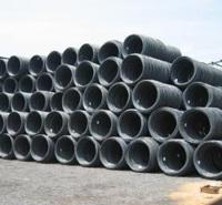 价格低混凝土钢材厂家 规格齐全直销螺纹钢厂家