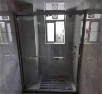 湖南简易淋浴房厂家   雅泳卫浴  江门简易淋浴房厂家 简易淋浴房批发