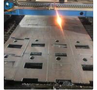 专业切割锅炉板Q245R容器板Q345R按CAD图纸零割下料保材质