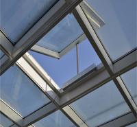 青州电动天窗  断桥铝天窗  平移电动天窗