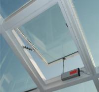 河南电动天窗  断桥铝天窗  平移电动天窗