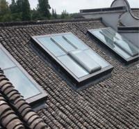 河南电动天窗   屋顶电动天窗  天窗
