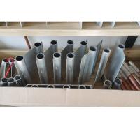 南京制冷设备   冷库铝排管   铝排管定制