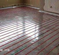 杭州嘉暖 别墅小区电地暖采暖批发 进口发热电缆 德国赫达 安全可靠 20.65欧姆 厂家直销 客厅